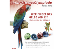 Junior Science Olympiade