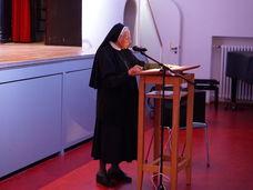 Heiligsprechung von Katharina Kasper